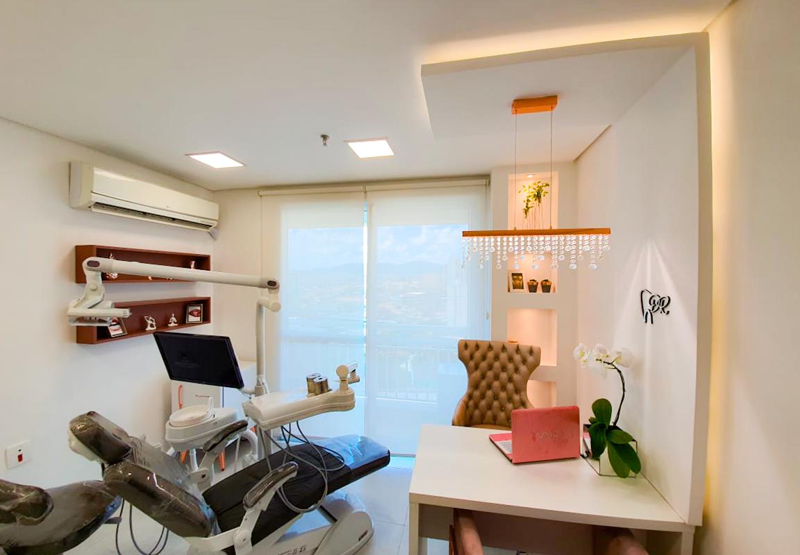Architecture Home consultorio